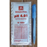 pH4 kalibrering 20ml