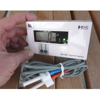 DM-2EC dobbelt MicroSiemens monitor