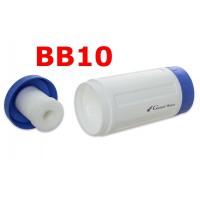 Filterpatron selvfyld BB10 filterhus
