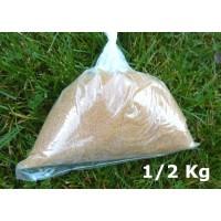Harpiks 1/2 Kg • 2/3 Liter