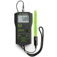 pH måler MW101