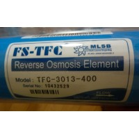 Osmosemembran 400GPD
